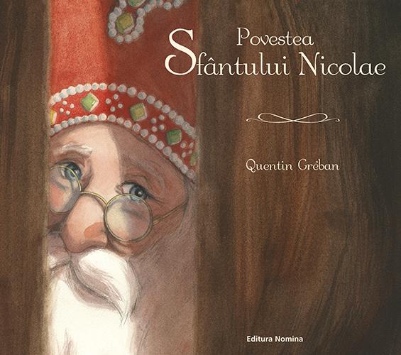Povestea Sfantului Nicolae 1