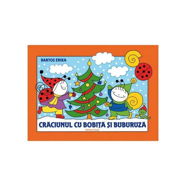 Crăciunul cu Bobiţă şi Buburuză 1
