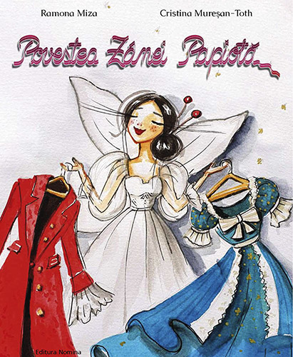 Povestea Zanei Papiota 1
