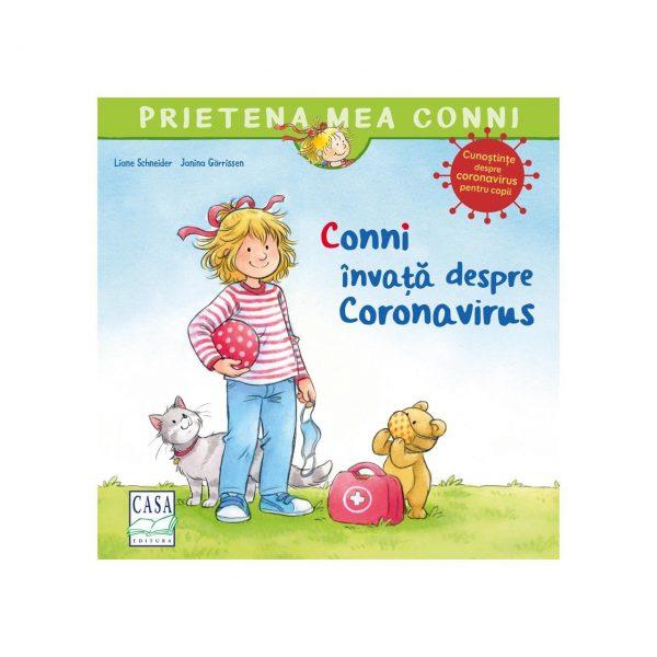 Conni învață despre Coronavirus 1