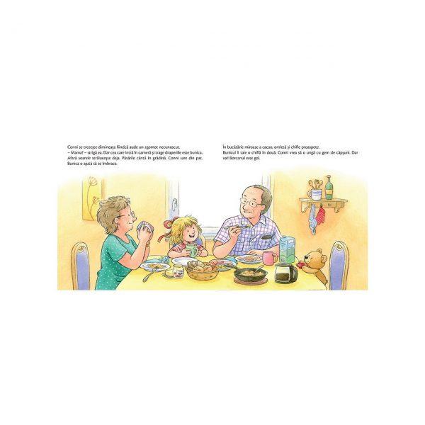 Conni la bunici 2