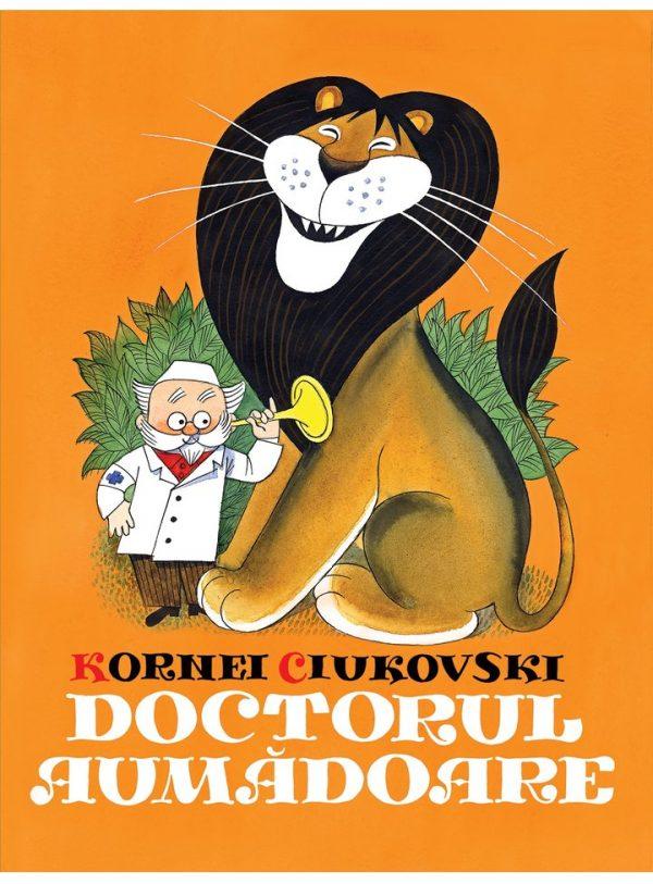DOCTORUL AUMADOARE [ARTHUR retro] /nou .......R 1