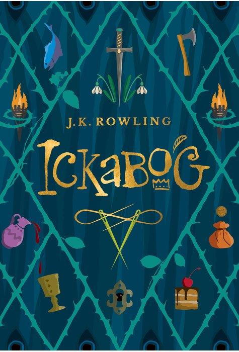 ICKABOG (J.K. Rowling) 1