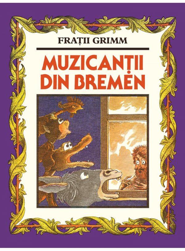 MUZICANTII DIN BREMEN [ARTHUR retro] 1