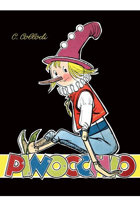 PINOCCHIO (Carlo Collodi) [ARTHUR retro] 1