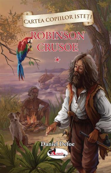 ARAMIS - ROBINSON CRUSOE VOL 1 1
