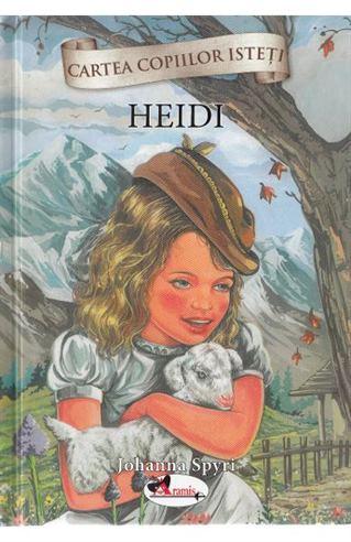 ARAMIS - HEIDI 1