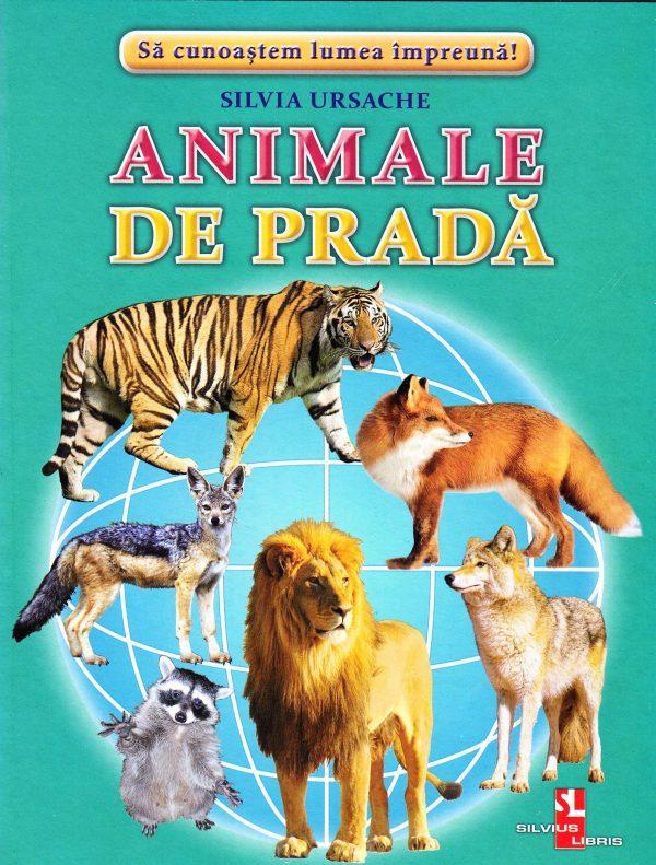 ARAMIS - ANIMALE DE PRADA 1