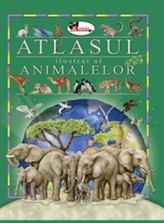 ARAMIS - ATLASUL ILUSTRAT AL ANIMALELOR 1