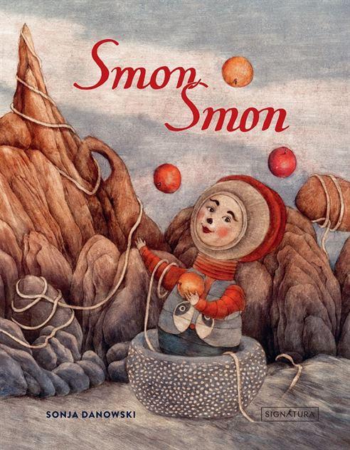 SIGNATURA - SMON SMON 1