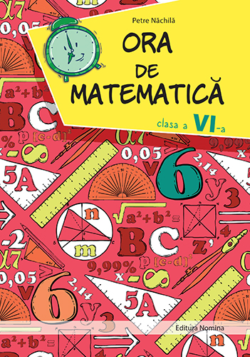 Ora de matematica clasa a VI-a 1